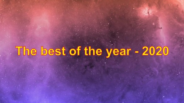The best of the year – 2020
